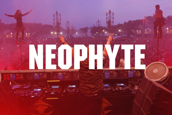 THE ROAD TO DOMINATOR – NEOPHYTE